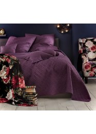 Plaid a fiori, bpc living bonprix collection