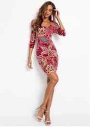 Abito con cut-out, BODYFLIRT boutique