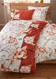 Biancheria da letto con tralci, bpc living bonprix collection