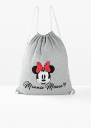 Zaino a sacca con Minnie Mouse, bpc bonprix collection