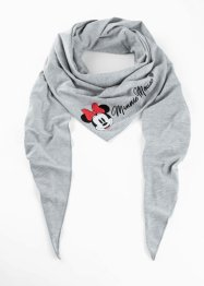 Foulard a triangolo con Minnie Mouse, bpc bonprix collection
