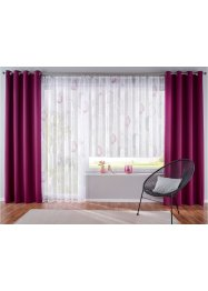 Tenda jacquard, bpc living bonprix collection