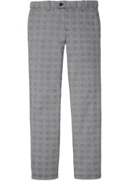 Pantaloni elasticizzati con cinta comoda regular fit, bpc selection