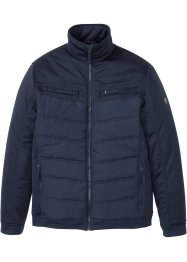 Giacca invernale in softshell, John Baner JEANSWEAR