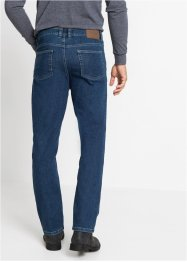 Jeans multistretch classic fit tapered, John Baner JEANSWEAR
