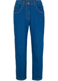Jeans mom fit con cinta comoda, bpc bonprix collection