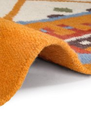 Tappeto kilim con elefanti, bpc living bonprix collection