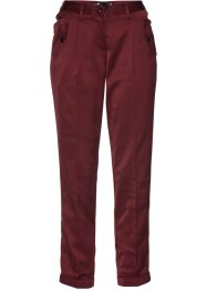 Pantaloni in satin, bpc selection premium