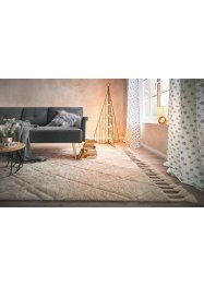 Tappeto con frange, bpc living bonprix collection