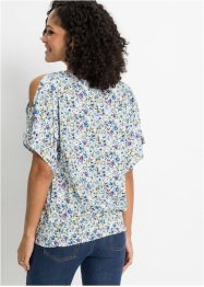 Blusa con cut-out, BODYFLIRT
