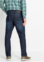 Jeans classic fit tapered, John Baner JEANSWEAR