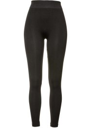 Leggings senza cuciture con bordo comfort, bpc bonprix collection