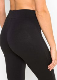 Leggings per pigiama con bordo comfort, bpc bonprix collection