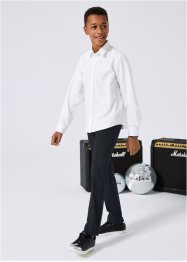 Camicia non-stiro slim fit, bpc bonprix collection