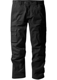 Pantaloni cargo con Teflon regular fit straight, bpc selection