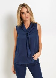 Top in satin, bpc selection