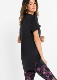 Pigiama con leggings con cotone biologico, bpc bonprix collection