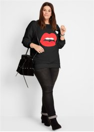 Felpa oversize Maite Kelly, bpc bonprix collection