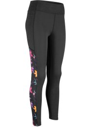 Leggings sportivi Maite Kelly livello 3, bpc bonprix collection