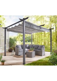 Frangivista per gazebo (set 2 pezzi), bpc living bonprix collection