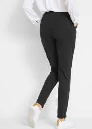 Pantaloni in punto di Roma, bpc bonprix collection