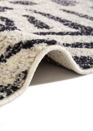 Tappeto con motivi animalier, bpc living bonprix collection