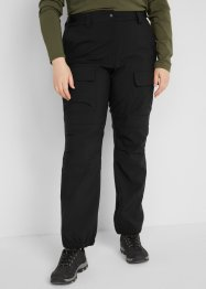 Pantaloni funzionali in softshell, bpc bonprix collection