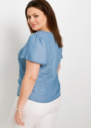 Camicia in jeans, bpc selection premium
