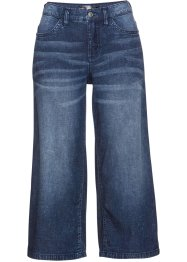 Pantaloni culotte in denim leggero, bpc selection