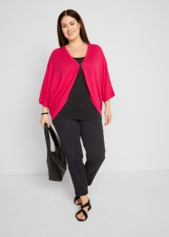 Cardigan in cotone leggero, bpc bonprix collection