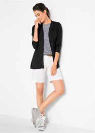 Cardigan in jersey leggero, bpc bonprix collection