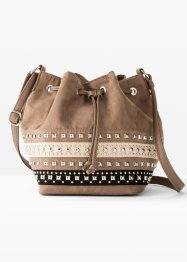 Borsa a sacco Maite Kelly, bpc bonprix collection
