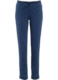 "Leggings in jeans ""Stretto"", bpc bonprix collection, Blu stone"