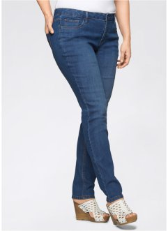 Jeans donna taglie forti