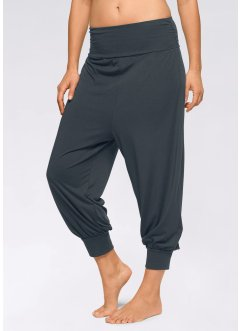Pantaloni alla turca da wellness, bpc bonprix collection