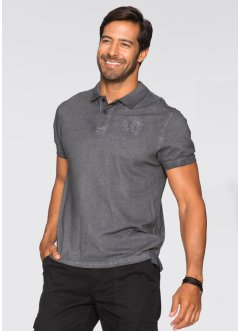 Polo regular fit, bpc selection, Bianco