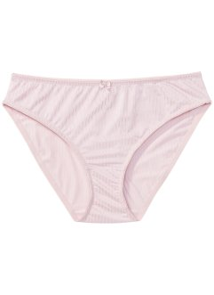 Slip, bpc bonprix collection, Rosa tenero