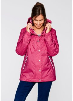 Giacca, bpc bonprix collection, Fucsia scuro
