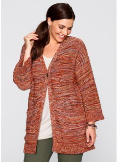 Cardigan oversize, bpc bonprix collection
