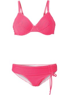 Bikini con ferretto, bpc bonprix collection