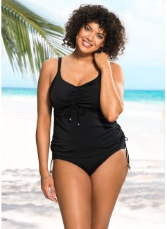 Tankini con ferretto, bpc bonprix collection
