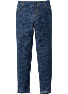 Leggings effetto denim, bpc bonprix collection