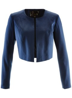 Bolero, bpc selection, Blu scuro