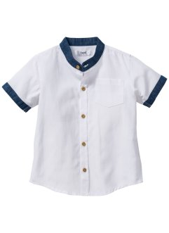 Camicia, bpc bonprix collection, Bianco