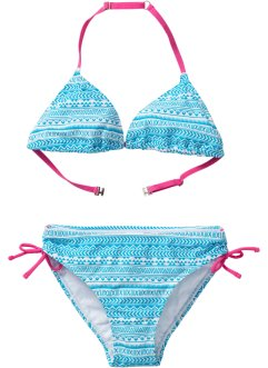 Bikini bambina (set 2 pezzi), bpc bonprix collection