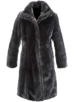 Cappotto in pelliccia ecologica, bpc selection