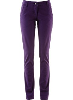 Pantalone chino invernale, bpc bonprix collection