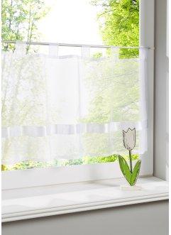 Tende a vetro per la cucina o in salotto | bonprix