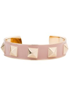 "Bracciale rigido ""Borchie"", bpc bonprix collection"