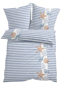 "Biancheria da letto ""Maritim"", bpc living bonprix collection"